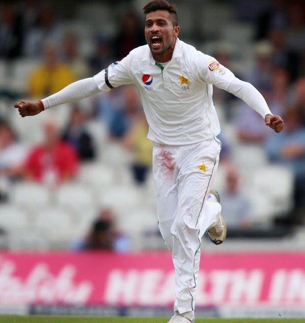 One to Watch: Mohammad Amir