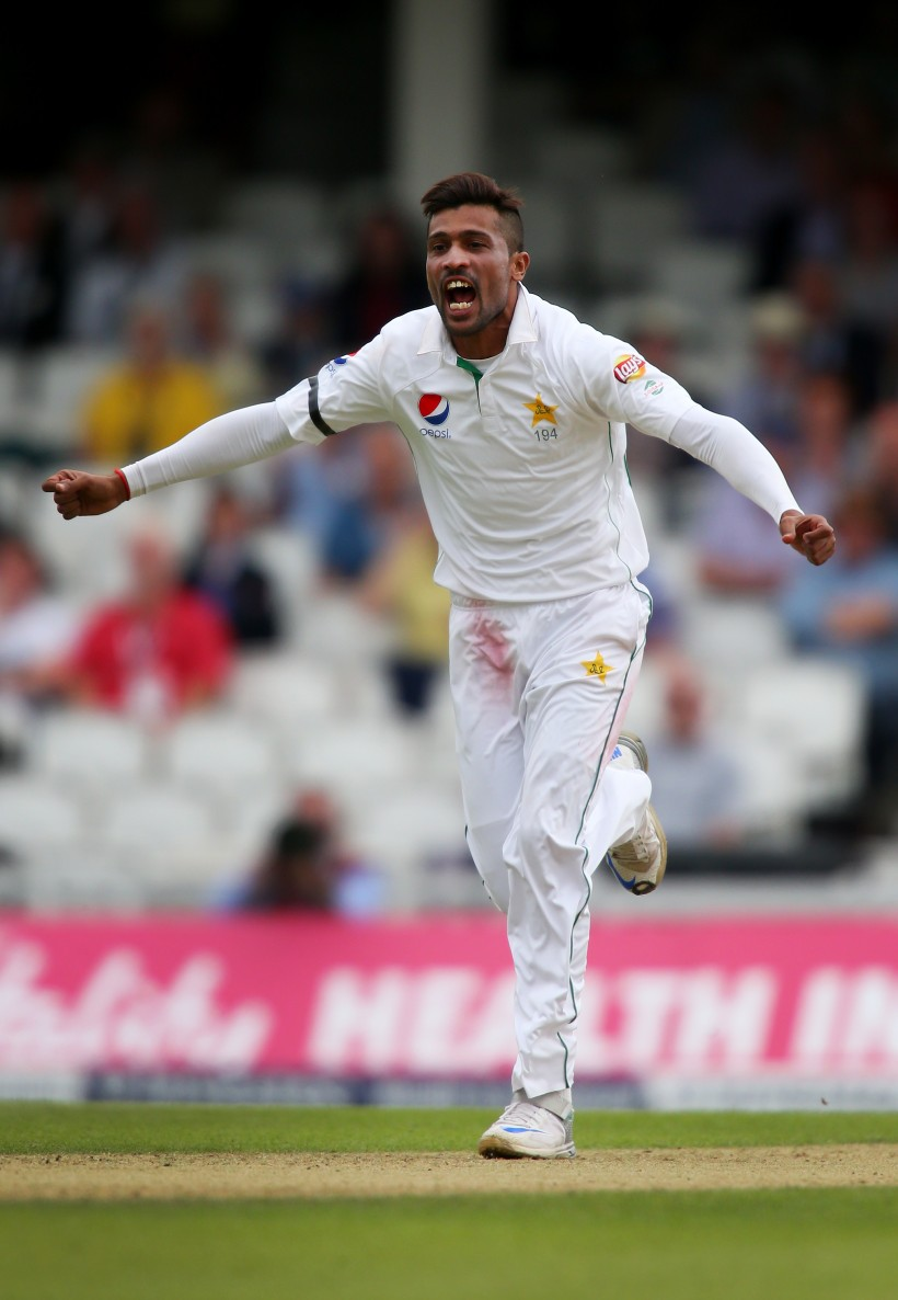 One to Watch: Mohammad Amir | Kent County Cricket Club