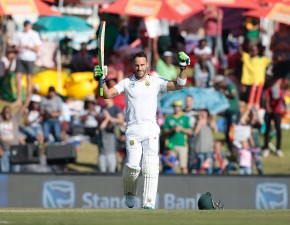 Du Plessis added to squad to face Yorkshire