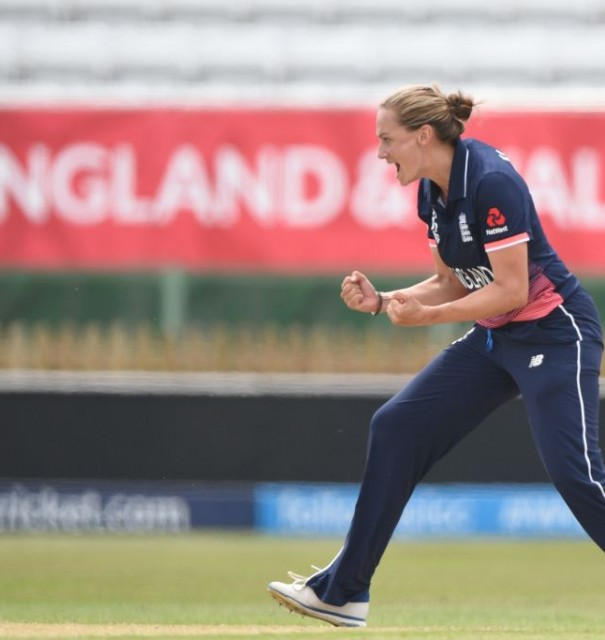 Beaumont and Marsh star in World Cup warm-up
