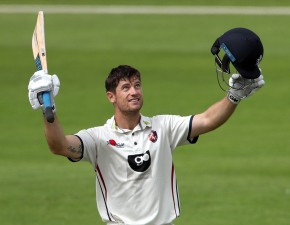 Dickson hits second 50 in US T20 Open