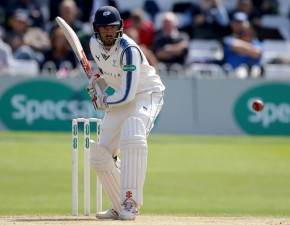 Leaning to join Kent Cricket