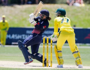 Beaumont hits 50 as England cut Ashes deficit