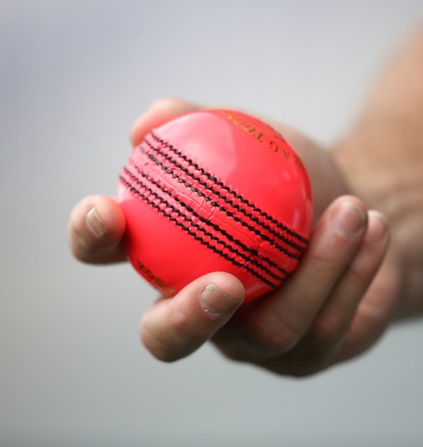 Kent prepare for pink-ball Championship return
