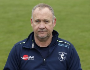Former international cricketer to coach Kent Women