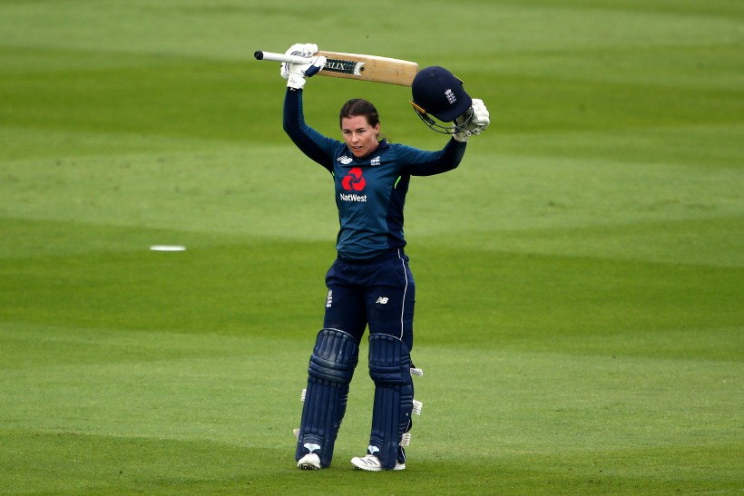 Kent Women players in England squad