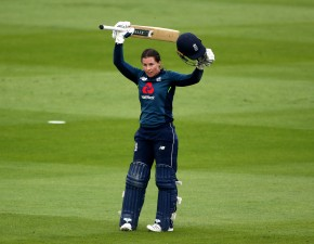 Beaumont century guides England to series win