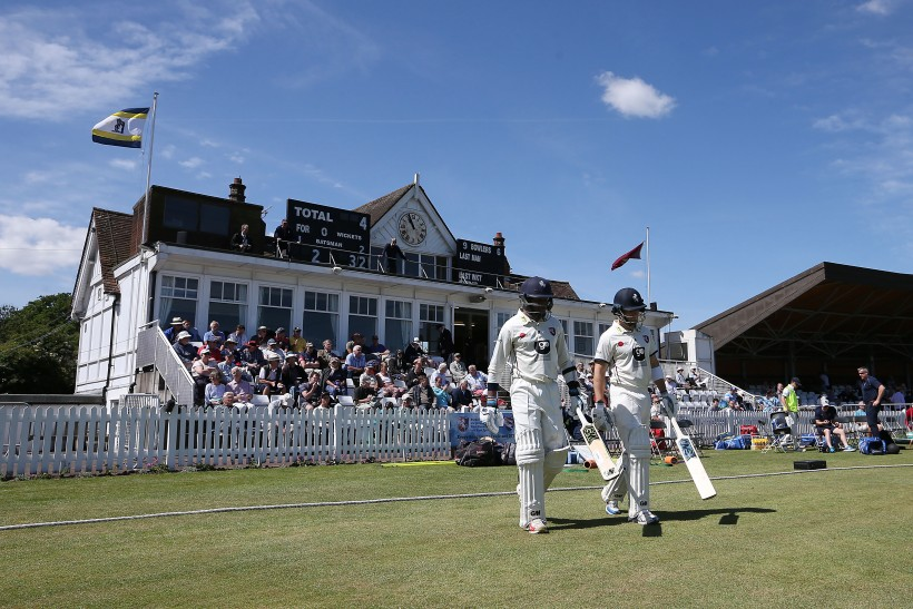 Match Preview: Kent vs. Nottinghamshire