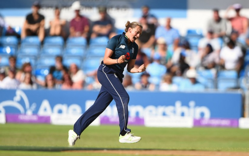Kent Women players in England tour squads