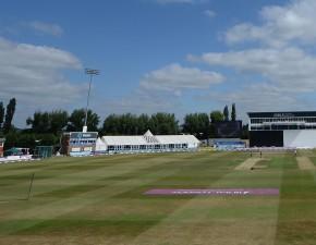 Match Report: Derbyshire vs. Kent