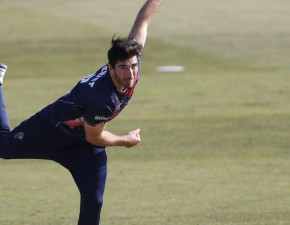 Stewart to play for Italy in T20 World Cup Qualifier