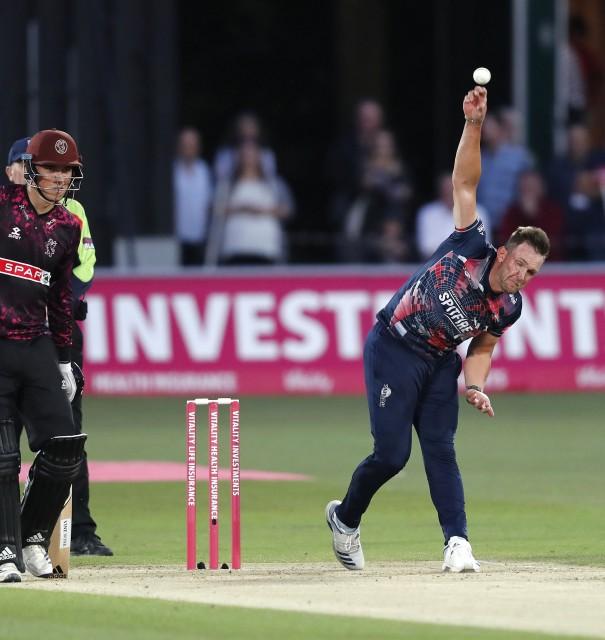 Match Preview: Kent Spitfires vs. Surrey