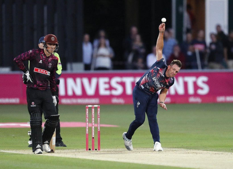 Match Preview: Kent Spitfires vs. Surrey