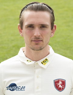 Harry Podmore