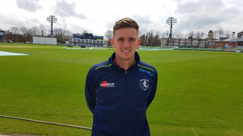 Podmore: I'm happy to be here