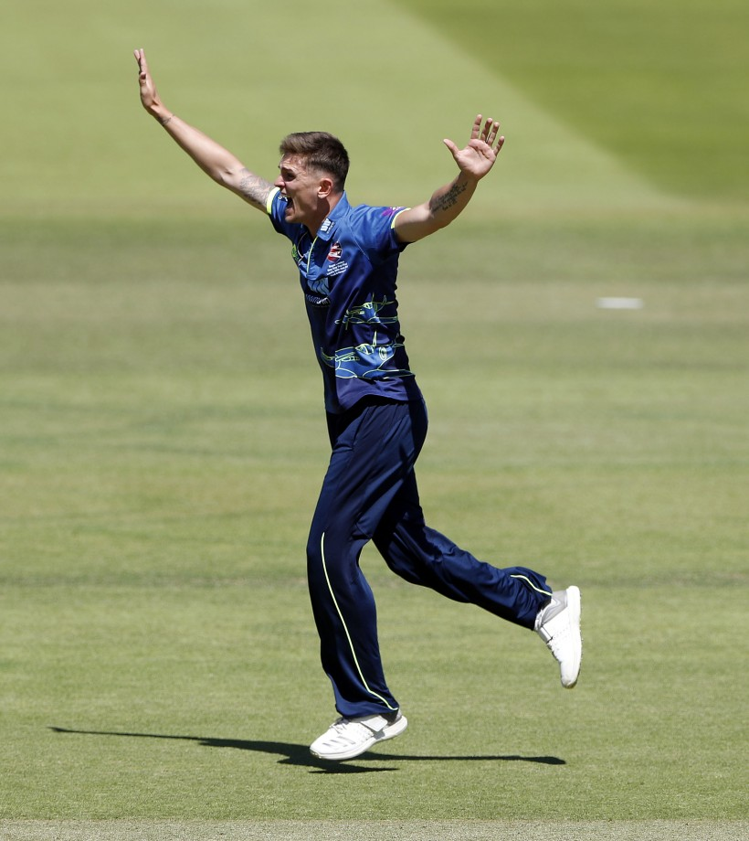 Podmore: I want to be an all-rounder
