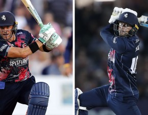 Kent stars support Lord's Taverners Runs and Wickets Change campaign