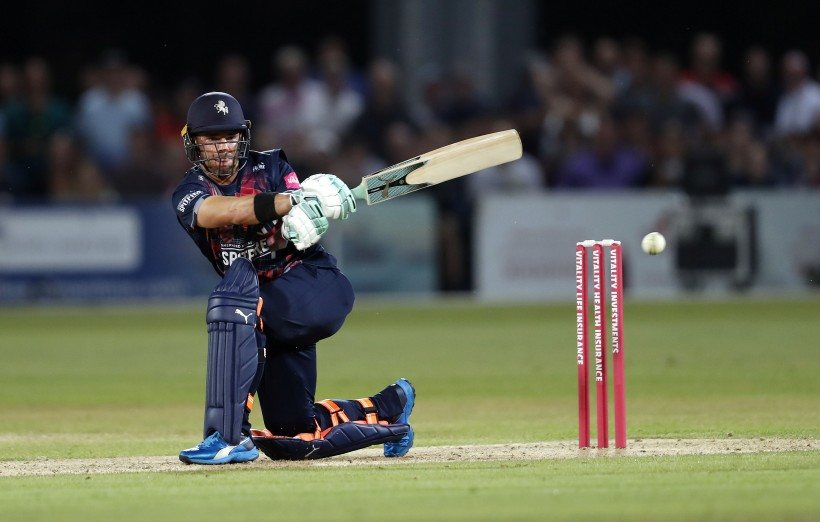Kent stars to feature in Mzansi Super League