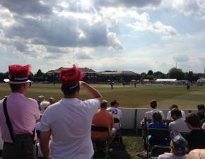 Spitfires aim to continue unbeaten run at Beckenham