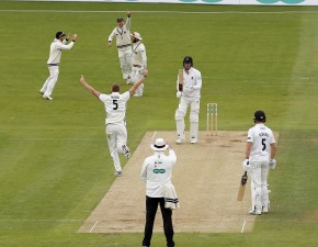 Kent Cricket to Live Stream matches