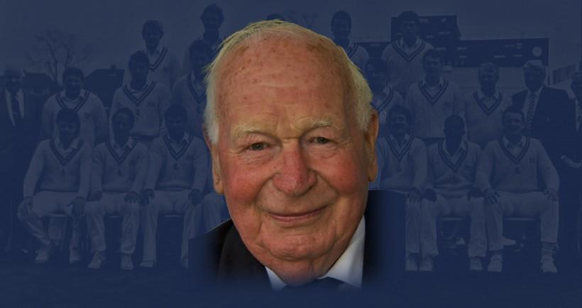 Former scorer Jack Foley passes away aged 89
