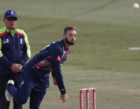 Leaning stars in Second XI T20 Victories