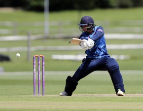 T20 practice matches for Kent Second XI