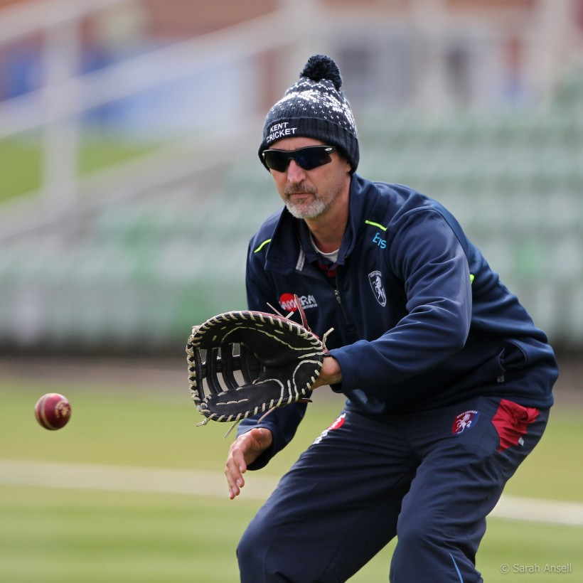 Jason Gillespie to join Kent as Interim Assistant Coach