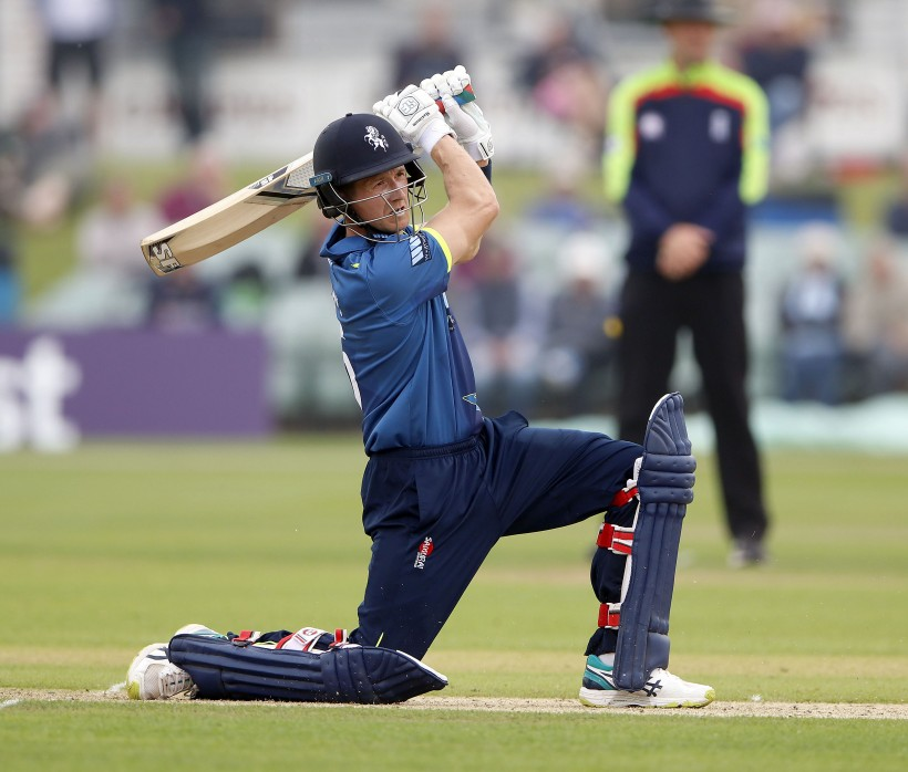 Denly called into England ODI squad