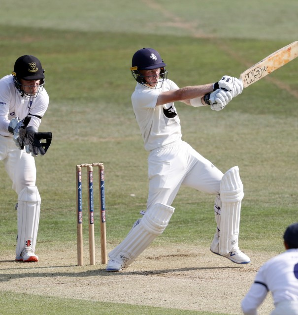 First-class counties agree 2021 men's domestic structure