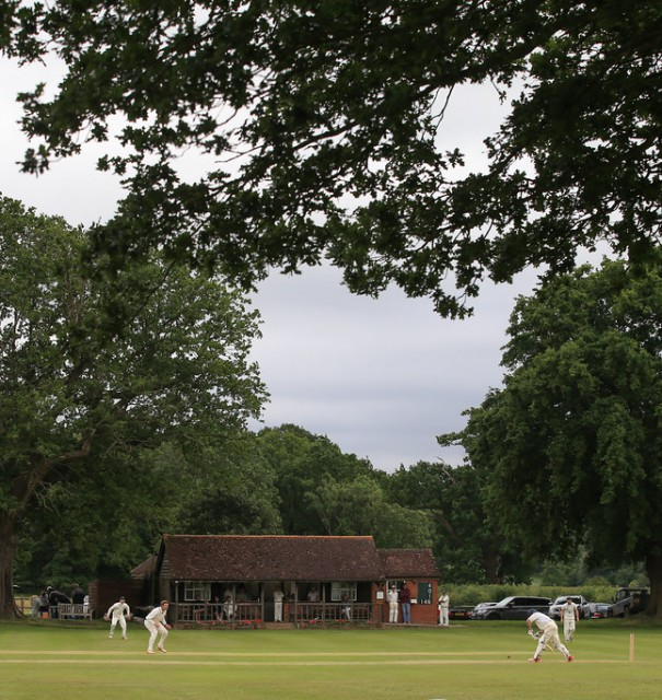 Statement from Kent Cricket's CEO: Recreational Cricket