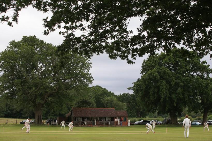 Kent Cricket Statement