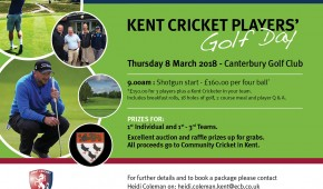 Players' Golf Day