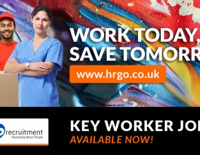 HR GO Recruitment has job opportunities for you