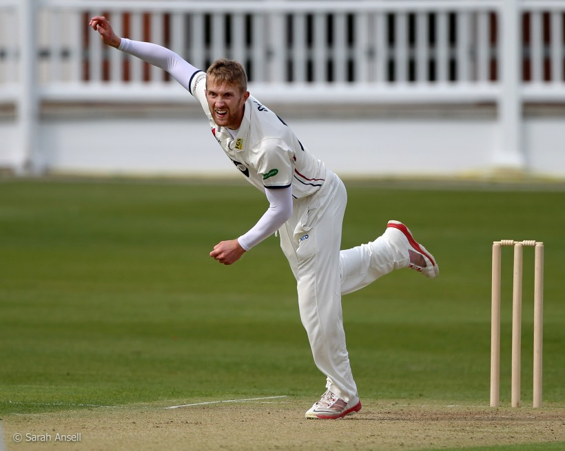 Kent players warm up with club cricket friendlies