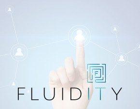 Staying connected at home: Fluidity Group