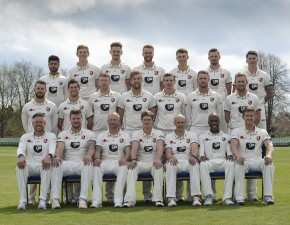 Kent v Leicestershire (Monday, 11am)