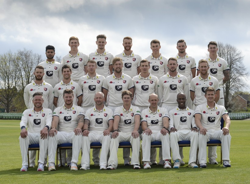 Kent v Derbyshire, Specsavers County Championship 2017