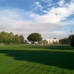 Kent CCC 3G pitch
