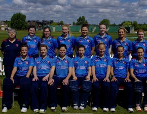 Rowson takes 5 wickets in friendly defeat