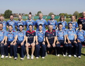 Kent Women v Somerset Women (Sun, 11am)