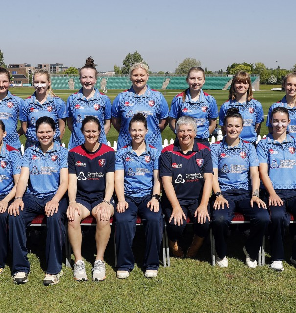 Kent storm to back-to-back T20 wins