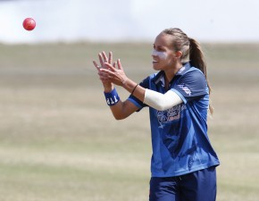 Farrant appointed SE Stars captain for 2021