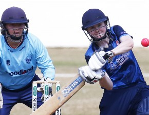 Three Kent Women stars earn Regional pro deals