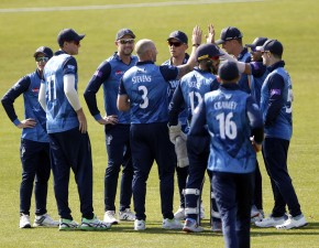 Match Preview: Kent Spitfires vs. Pakistan