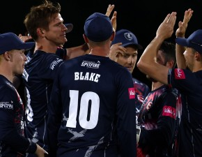 Vitality Blast Quarter Final SOLD OUT