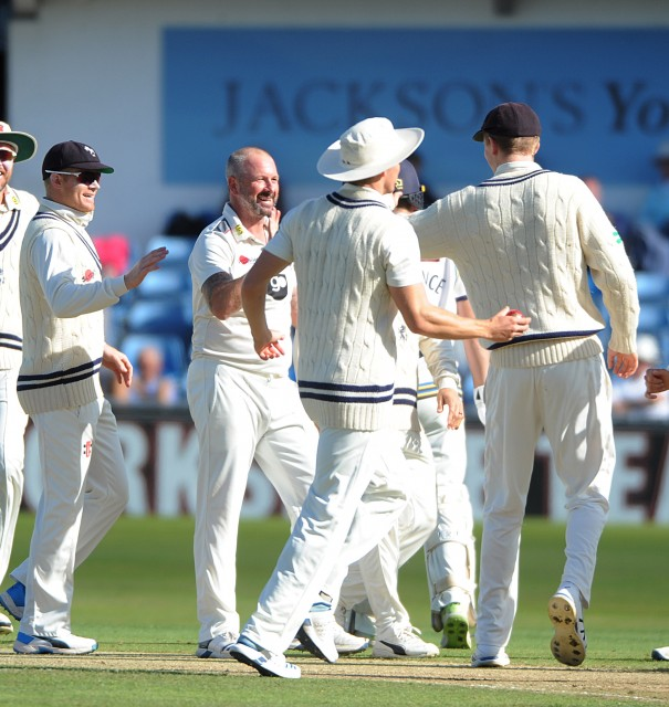 Kent secure biggest ever run victory