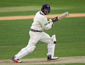 Northeast hits hundred on frenetic day 2