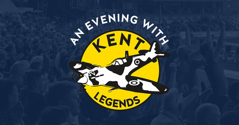 An Evening with Kent Legends