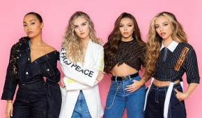 Little Mix – Summer Tour 2020